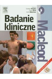 Badanie kliniczne Macleod