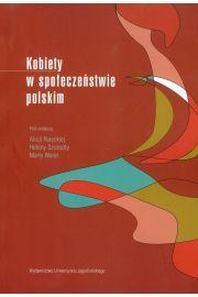 Kobiety w społeczeństwie polskim