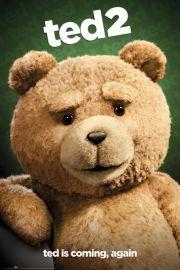 Ted 2 Słodki Miś - plakat