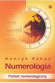 Numerologia. Portret numerologiczny