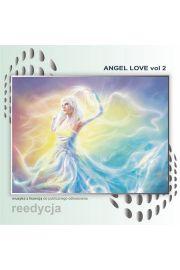 Angel Love vol 2 - Łukasz Kaminiecki