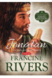 Jonatan Syn Saula przyjaciel Dawida Część 3