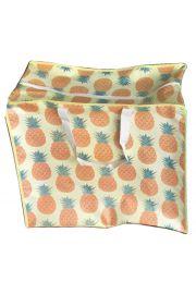 Torba na pranie - Ananas