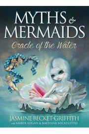 Baśnie i Syreny - Myths & Mermaids - Jasmine Becket-Griffith