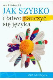 Jak szybko i łatwo nauczyć się języka