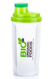 Bio Organic Foods Szejker 500 ml