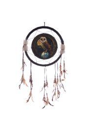 Lisa Parker stary spichlerz sowa Łowca snów 33cm