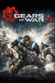 Gears Of War 4 - plakat