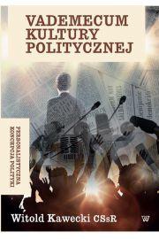 Vademecum kultury politycznej. Personalistyczna koncepcja polityki