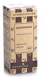 100% Naturalny olejek eteryczny Walerianowy 10ml BT BOTANIKA
