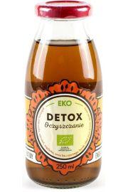 Napój Detox Bio 250 Ml - Dary Natury