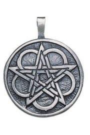 Pentagram Celtycki