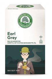 Herbata Earl Grey Ekspresowa Bio (20 X 2 G) - Lebensbaum