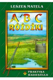 ABC r�d�ki RӯD�KA - Matela Leszek