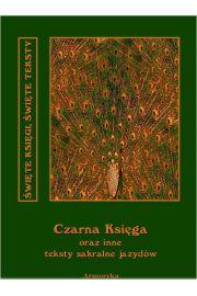 Czarna księga oraz inne teksty sakralne jazydów