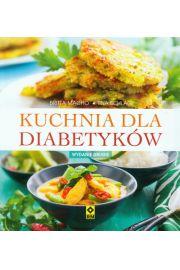 Kuchnia dla diabetyków Wyd.2