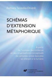 Schémas d`extension métaphorique