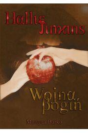 Hallie Jinkins: Wojna Bogiń