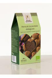 Pierniczki Szczecińskie Bio 150 G - Eko Taste (Tast)