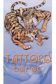 Tarot Tatua�y - Tattoed Tarot