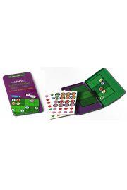 The Purple Cow, Gra magnetyczna Sudoku Kształty
