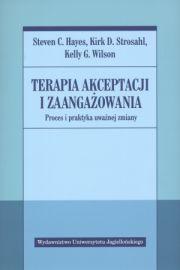 Terapia akceptacji i zaangażowania