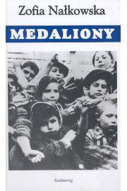 Medaliony tw./promocja/