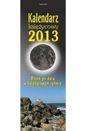 Kalendarz Ksi�ycowy 2013 - Le�niak Tomasz