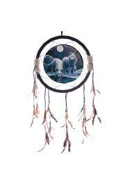 Łapacz snów Lisa Parker 33cm - Zimowi Wojownicy