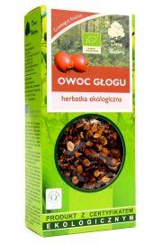 Herbatka Owoc Głogu Bio 100 G - Dary Natury