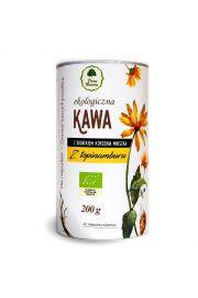 Kawa Z Topinamburu Z Dodatkiem Korzenia Mniszka Bio 200 G - Dary Natury