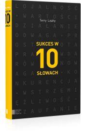 Sukces w 10 słowach