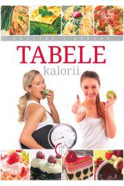 Tabele Kalorii. Smaczne i zdrowe
