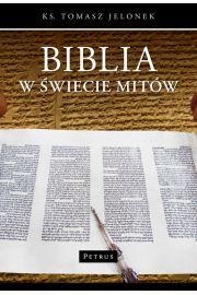 Biblia w świecie mitów