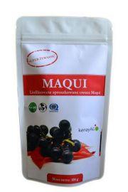 Maqui - liofilizowane, sproszkowane owoce jag�d maqui - 50 g