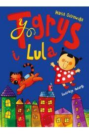 Tygrys i Lula