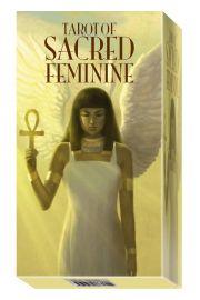 Tarot Świętej Kobiecości - Tarot of Sacred Feminine