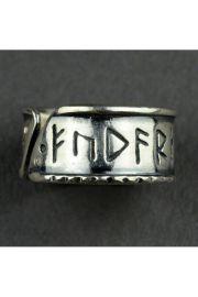Pierścień z runami Wikingów nr. 22-23