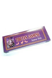 Tibetan Jasmine by Dorjee Lama