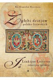 Z g��bi dziej�w polsko-litewskich