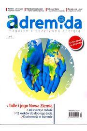 Adremida nr 7 grudzień 2012 - styczeń 2013