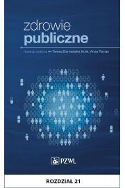 Zdrowie publiczne. Rozdział 21