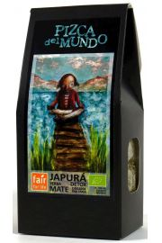 Yerba Mate Japura Detox (Oczyszczająca) Bio 100 G - Pizca Del Mundo