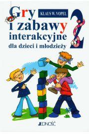 Gry i zabawy interakcyjne dla dzieci i m�odzie�y 2