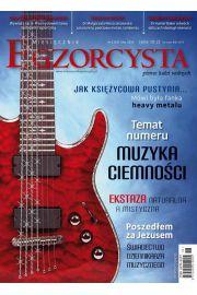 Miesięcznik Egzorcysta. Luty 2014
