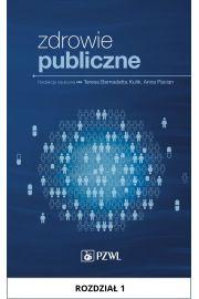 Zdrowie publiczne. Rozdział 1