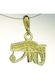 Oko Horusa, poz�acane