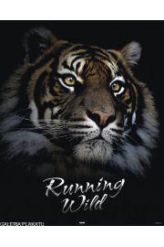 Tygrys w Dziczy - plakat