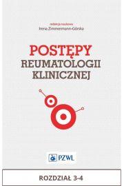 Post�py reumatologii klinicznej. Rozdzia� 3-4