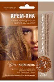 Naturalna Irańska Krem – Henna Karmel FIT Fitocosmetic